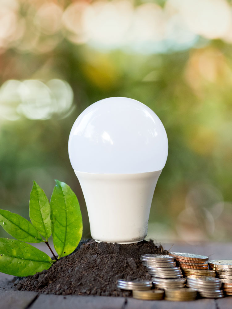 easy ways to reduce energy consumption